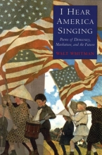 Whitman, Walt I Hear America Singing