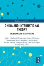 Chih-yu (National Taiwan University) Shih et al. China and International Theory