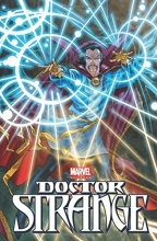 Benjamin, Paul,   Dematteis, J. M. Marvel Universe Doctor Strange