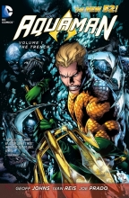 Johns, Geoff Aquaman 1