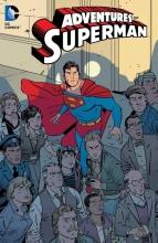 Landis, Max Adventures of Superman, Volume 3
