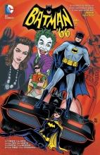 Parker, Jeff,   Soria, Gabe Batman `66 3