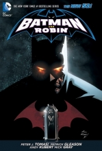 Batman and Robin, Volume 6