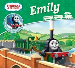 Awdry, W Thomas & Friends: Emily