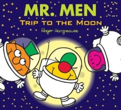 HARGREAVES, ROGER Mr. Men: Trip to the Moon