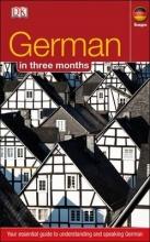 DK German In 3 Months