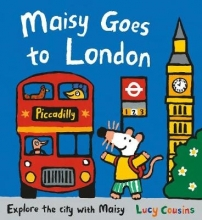 Cousins, Lucy Maisy Goes to London