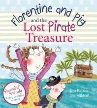 Katzler, Eva Florentine and Pig and the Lost Pirate Treasure