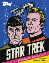 Block, Paula M.,   Erdmann, Terry J. Star Trek