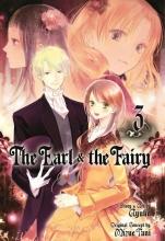 Ayuko The Earl & The Fairy 3