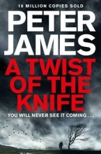 James, Peter A Twist of the Knife
