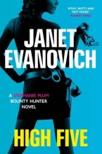Evanovich, Janet High Five
