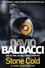 Baldacci, David Stone Cold