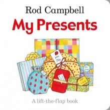 Campbell, Rod My Presents