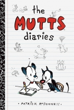 McDonnell, Patrick The Mutts Diaries