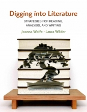 Wolfe, Joanna Digging Into Literature