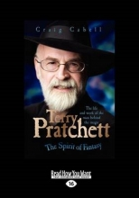 Cabell, Craig Terry Pratchett: The Spirit of Fantasy: The Life and Work of the Man Behind the Magic
