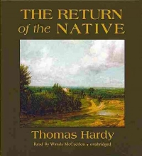 Hardy, Thomas The Return of the Native