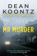 Koontz, Dean Mr Murder