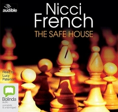 Nicci French , The Safe House