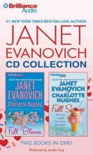 Evanovich, Janet Janet Evanovich CD Collection