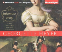 Heyer, Georgette An Infamous Army