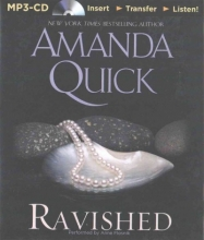 Quick, Amanda Ravished