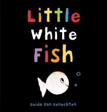 Guido Genechten , Little White Fish