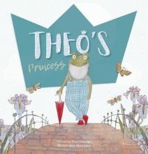 Ellen DeLange , Theo`s Princess