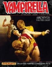 Chaykin, Howard Vampirella Archives, Volume 8