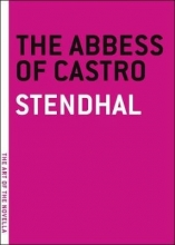 Stendhal The Abbess of Castro