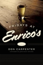 Carpenter, Don Fridays at Enrico`s