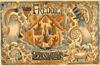 Barry, Lynda The Freddie Stories