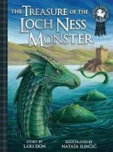 Don, Lari Treasure of the Loch Ness Monster