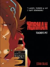 Silas, Stan Norman 02. Teacher`s Pet