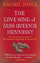 Joyce, Rachel Love Song of Miss Queenie Hennessy
