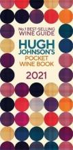 Hugh Johnson , Hugh Johnson Pocket Wine 2021