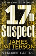 Patterson, James 17th Suspect
