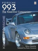 Adrian Streather Porsche 993
