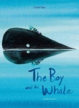 Linde Faas , The Boy and the Whale
