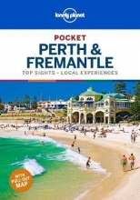 Lonely planet , Pocket Perth & Fremantle