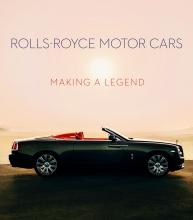 Harvey Briggs Simon Van Booy, Rolls-Royce Motor Cars