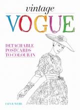 Webb, Iain R Vintage Vogue