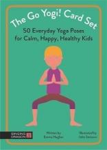 Emma Hughes,   John Smisson The Go Yogi! Card Set