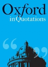Moller, Violet Oxford in Quotations
