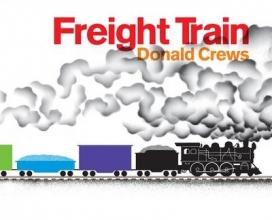 Crews, Donald Freight Train