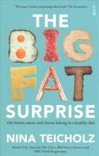 Nina Teicholz The Big Fat Surprise