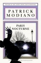 Modiano, Patrick Paris Nocturne