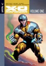 Venditti, Robert X-O Manowar 1