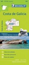 Costa de Galicia - Zoom Map 141